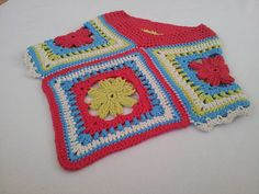 Ravelry: maxmur's blooming poncho!