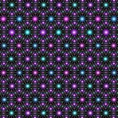 New pattern design! #patterns #geometry #psychedelic #digital #samuelfarrand