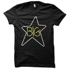 Big Star - Neon T-Shirt