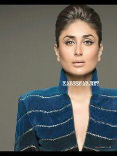 Kareena Kapoor's Hello! Bollywood Actors, Bollywood Fashion, Karena Kapoor, Celebrity Faces, Kareena Kapoor Khan, Indian Actresses, Role Models, Indian Fashion, Asian Beauty