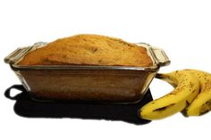 Tasty Gluten-Free Foods: Banana Bread