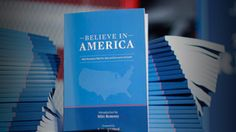 """Book Review of Mitt Romney's """"Believe in America"""" by Candace Salima on US Daily Review: http://usdailyreview.com/book-review-believe-in-america-by-mitt-romney"""