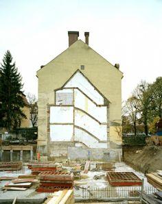 Restarchitektur / photography of architectural remains / #architecture #photography