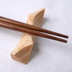 沖縄琉球松の箸置き