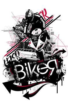by faver RR Trash Polka Art, Trash Polka Tattoo, Enduro Motorcycle, Motorcycle Art, Biker Tattoos Designs, Moto Wallpapers, Bike Tattoos, Motorcycle Tattoos, Eagle Drawing