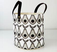 This soft storage bin is great for your organizing needs in your home or working space PRODUCT INFO Out side fabric- 55% Linen-45% Cotton Canvas Lining fabric- 100% Cotton Canvas Coffee coloured Leather Handles APPROX DIMENSIONS H 9 1/2 X D 9 1/2 SPECIAL INSTRUCTION This product can not be machine