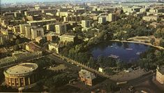 Good Old Moscow of the 1960s | English Russia | Page 7