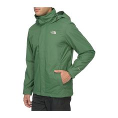 The North Face Men's Evolution II Triclimate Jacket