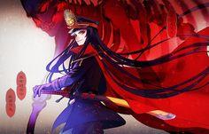 Tags: Anime, Pixiv Id 15539983, Fate/Grand Order, Majin Archer