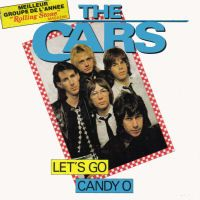 Let's Go (The Cars song) - Wikipedia, the free encyclopedia