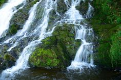 Waterfall at Coo, Belgium- beautiful memories :)