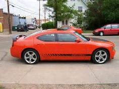 Limited production of the 2006 Dodge Charger Daytona R/T model in Go ...