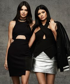 kendall jenner, kylie jenner, fashion, topshop, holiday,, style
