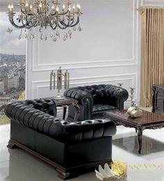 Luksusowe Meble Do Salonu Milenium
