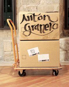 Anton Granero