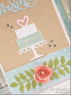 Usare Big Shot e Fustelle Sizzix per creare una partecipazione matrimonio fai da te Wedding Cards, Diy Wedding, Wedding Gifts, Wedding Ideas, Big Shot, Paper Quilling, Wedding Engagement, Card Making, Cricut