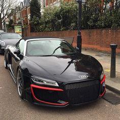 My dream Car AUDI