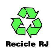 Aplicativo que mostra os pontos de reciclagem da cidade do Rio de Janeiro.