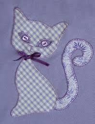 Plantilla patchwork gatitos - Buscar con Google