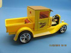 1929 Pickup.