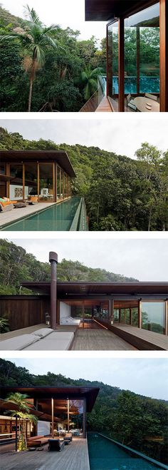 A home in jungle paradise on Nuji.com