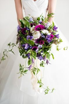 Save and Splurge: Balancing Your Wedding Flower Budget | Wedding Advice | Michelle Lindsay Photography