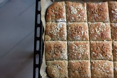 Daily Bread, Bread Baking, Banana Bread, Vegan Recipes, Food And Drink, Meals, Cooking, Desserts, Healthy