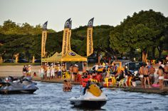ENEMOTOS: Jet Tour Sea-Doo explora a ilha de Vitória (ES)