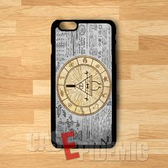 Gravity Falls Map -iny for iPhone 4/4S/5/5S/5C/6/ 6+,samsung S3/S4/S5/S6 Regular,samsung note 3/4