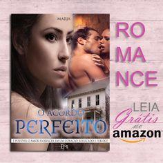 O ACORDO PERFEITO https://www.amazon.com.br/dp/B00IWGKOHI Romance Histórico