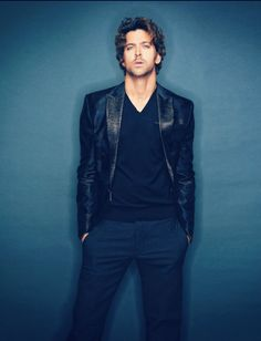 12 Photos That Show Why Hrithik Roshan Is The Greek God We All Adore