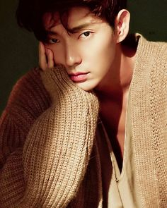 "korean actor appreciation post <a class=""pintag searchlink"" data-query=""%234"" data-type=""hashtag"" href=""/search/?q=%234&rs=hashtag"" rel=""nofollow"" title=""#4 search Pinterest"">#4</a> (이준기)"