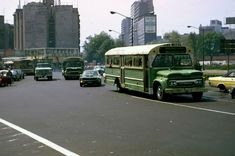 mexico Mexico People, Batman Wallpaper, Bus Driver, Baja California, Merida, Palomino, Old City, Mexico City, Transportation