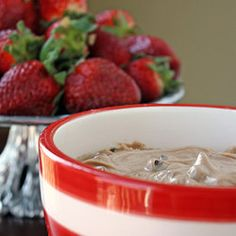 Nutella and Chocolate Chip Cream Cheese Party Dip — Punchfork