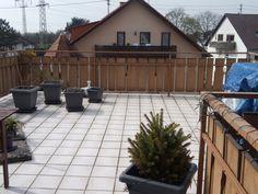 Schöne 3 Zimmer Dachgeschosswohnung in ruhiger Lage sucht einen Nachmieter (Nichtraucherwohnung) 600