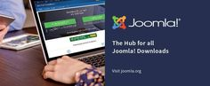 Visit the new Joomla! Downloads Portal and download the Joomla! version you need