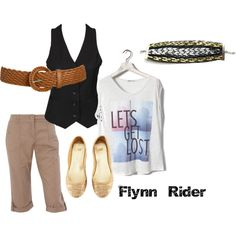 Designer Clothes, Shoes & Bags for Women Lets Get Lost, Flynn Rider, Shoe Bag, Shirts, Clothes, Collection, Shopping, Design, Women