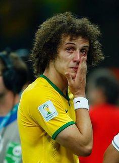 Veja os recordes negativos batidos pelo Brasil no Mineirão (© AP)