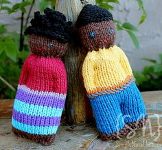 Crochet comfort dolls. Perfect for all children's hospital or overseas mission trips, etc.
