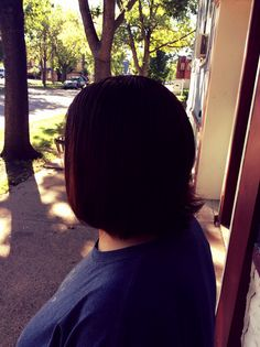 First Haircolor 9/5/15