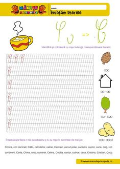 I Archives - Manute Pricepute Cursive Letters, Learning The Alphabet, Worksheets For Kids, Stories For Kids, Activities, Education, Math, Bullet Journal, Homeschooling