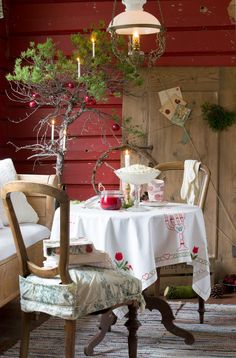 Tante Monica's Norwegian Christmas
