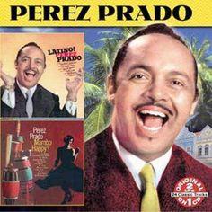 Perez Prado - Latino/Mambo Happy