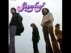 Sugarloaf - Green Eyed Lady 1970  (My brother always played this song, he said it was for me, green eyed lady. I miss you Don!)