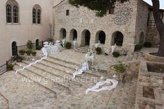 Στολισμός Γάμου στην Επανωμή Wedding Planning, Wedding Decorations, Wedding Decor