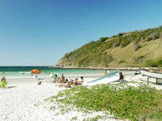 Pontal Beach - Arraial do Cabo, Rio de Janeiro