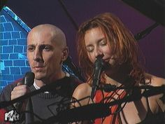 "Tori Amos & Maynard James Keenan - I wish they would do more songs together....1 just wasn't enough......""Muhammad my Friend"""