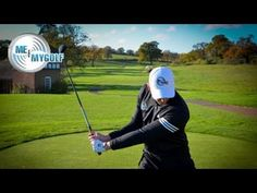 HOW TO HIT FAIRWAY WOODS PURE - YouTube