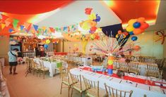 Get Affordable Birthday Party Arrangement Services in Ghaziabad?