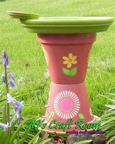 Image Search Results for terra cotta pot projects